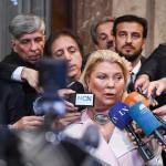 La oposición se unió y Lilita no pudo asumir como presidenta de la Comisión Bicameral de Seguimiento y Control del Ministerio Público Fiscal