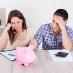 Cómo afecta la crisis económica en las relaciones de pareja
