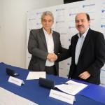 El Banco Ciudad y CADIELL firman acuerdo para dar impulso a las industrias electro-electrónicas
