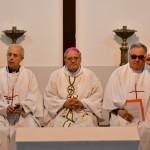 La Iglesia rompió el silencio tras los cuestionamientos por la misa con Hugo Moyano en Luján
