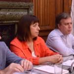 DataCamp de Género: la Legislatura se adecúa a la agenda feminista