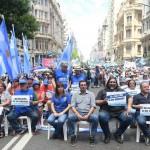 Docentes bonaerenses siguen en lucha y no aceptan propuesta salarial de Vidal