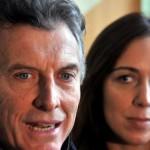 Vidal pide más fondos a Macri y condiciona el pago de un bono a estatales