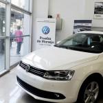 El mercado automotor sufre la peor caída de ventas desde 2002