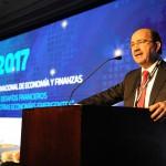 Seminario de Economía y Finanzas con disertantes locales e internacionales – CIEF 2018