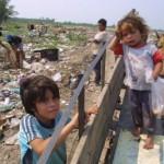 Una Argentina que duele cada día más: Un millón y medio de niños y niñas pasan hambre en Argentina