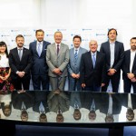 Salud: Banco Ciudad financia el nuevo edificio del Hospital Alemán