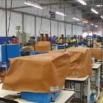 La industria sigue en caída libre: Se  profundizó su derrumbe con una baja del 5,3% en octubre