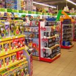 Promo fiestas del Banco Ciudad: 30% de descuento y 10 cuotas sin interés en jugueterías