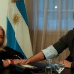 Un mimo para Lilita: Macri creó una unidad de elite contra el lavado de dinero del terrorismo dentro de la AFIP y analiza cederle el control a Carrió