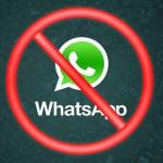 Mirá los teléfonos que ya no podrán usar WhatsApp en 2019