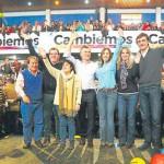 Aportes truchos: Piden medidas de prueba al impulsar investigación por la campaña 2015 de Cambiemos
