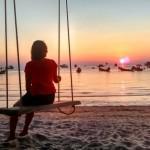 Cómo viajar solo sin quedarte solo
