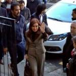 Causa de los Cuadernos: Bonadio llamó a indagatoria a Cristina Kirchner y a un grupo de empresarios