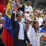 Venezuela: Aumenta el apoyo político a Guaidó pero la ayuda económica y social no llega