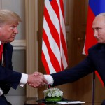 Las tensiones entre Rusia y Estados Unidos reavivan la carrera del rearme