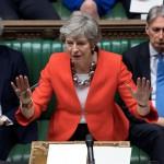 Gran Bretaña: Rechazo parlamentario al plan Brexit de May