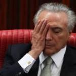 Michel Temer fue detenido por corrupción