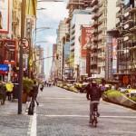 La avenida Corrientes reabre al tránsito tras la apertura de un paseo peatonal