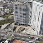 Rematan el complejo Elefante Blanco de Avellaneda