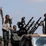 Libia al borde de una guerra abierta