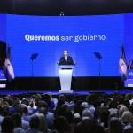 Tercera vía: Massa presentó los diez compromisos que formarían parte de su plan de gobierno