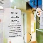 Prevención: hay cada vez menos gente que se vacuna en la Argentina