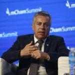 """Alfredo Cornejo: """"No hay que descartar la chance de que Mauricio Macri no sea candidato"""""""