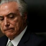 Brasil: Temer otra vez preso por recibir coimas a cambio de contratos públicos