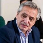 """Alberto Fernández sobre la inscripción de las candidaturas: """"Todos dejaron algo de lado"""""""
