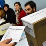 El peronismo y Cambiemos se repartieron triunfos en cuatro provincias