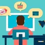 Comercio electrónico: Unas 90.000 personas viven de Mercado Libre