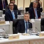 Gobierno convocará a empresarios para explicarles el acuerdo Mercosur-UE