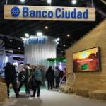 El Banco Ciudad, presente en La Rural 2019