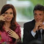 Cristina presentará su libro en Tigre y podría mostrarse con Massa