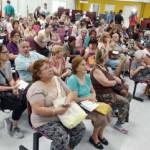 Ley de moratoria sin prórroga: Más de la mitad de las mujeres no podrá acceder a la moratoria jubilatoria