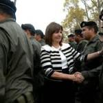 """El Gobierno crea un """"Servicio Cívico Voluntario"""" en manos de Gendarmería"""