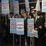 """Aerolíneas Argentinas: """"El conflicto va a escalar, esto termina mal"""""""