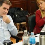 Ritondo busca polarizar con Magario para achicar la distancia de Cambiemos en La Matanza