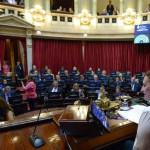 Sancionó el Senado la ley de apatridia