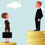 Según la OIT, las mujeres ganan un 17% menos que los hombres por hora trabajada en América Latina