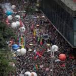 Brasil: Masiva marcha contra el ajuste en Educación