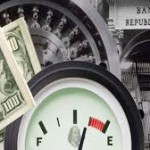 Devaluación y traslado a precios: ya estiman inflación anual por encima del 50%