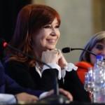 """Cristina Kirchner: """"Estoy absolutamente despojada de cualquier vanidad o ambición"""""""