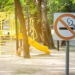 La Ciudad prohibirá fumar en los espacios públicos para niños
