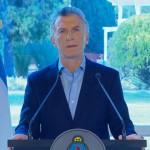 """Mauricio Macri anunció un paquete de medidas económicas y pidió """"disculpas"""" por su reacción tras las PASO"""