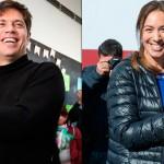 Escrutinio definitivo en Provincia: Axel Kicillof amplió la diferencia sobre María Eugenia Vidal