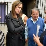 María Eugenia Vidal se expresó en contra de la legalización de la marihuana