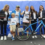 Banco Ciudad celebra 55 mil bicicletas en 50 cuotas sin interés
