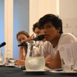 """El argentino Bruno Rodríguez habló en la ONU sobre el cambio climático: """"Nos enfrentamos a una emergencia existencial"""""""